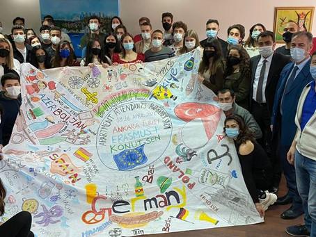 Apartment Attendants Awareness Study - Ankara, TURKEY