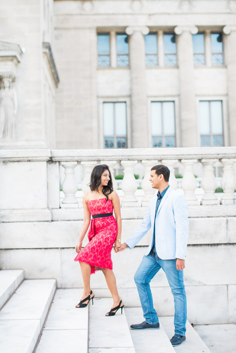 Engagement Photography Chicago