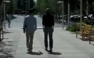 """L'habitude #1 de Steve Jobs pour booster sa créativité : """"Let's go for a walk!"""""""