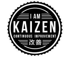 Kaizen, l'amélioration continue