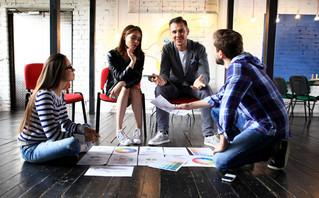 Intrapreneurs : comment améliorer l'innovation en interne