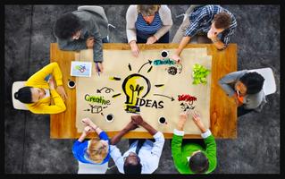 Comment la créativité peut être clef pour votre business ?