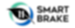 Logo Smart-Brake, horizontal, colorida -