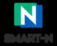 Logo Smart-N, vertical, colorido 1 - sit