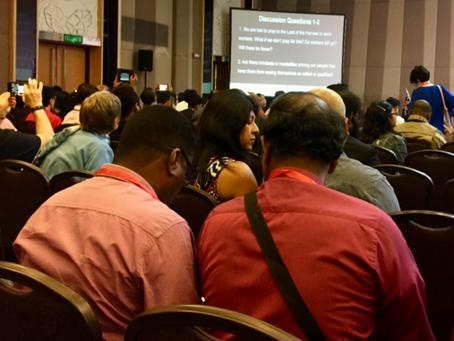 Stadstransformatie workshops in Kuala Lumpur