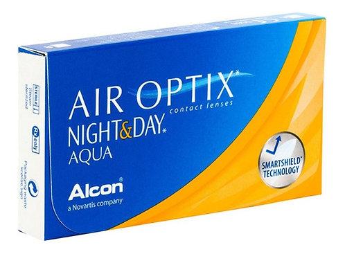 Optix Night Day Grau Positivo