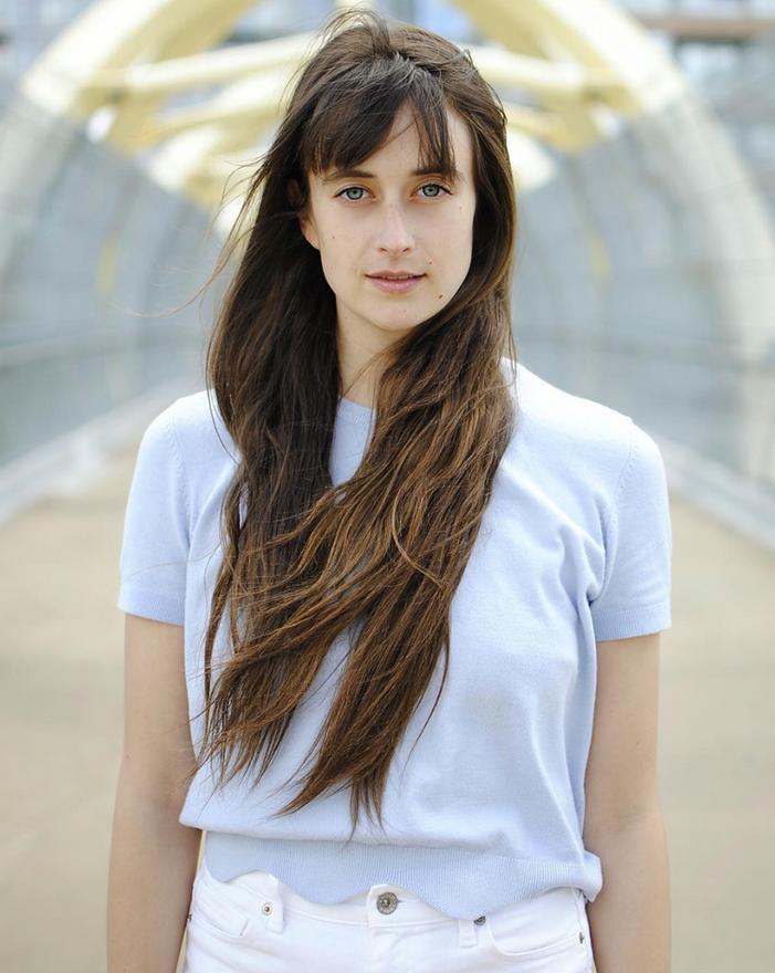 Lauren Runions