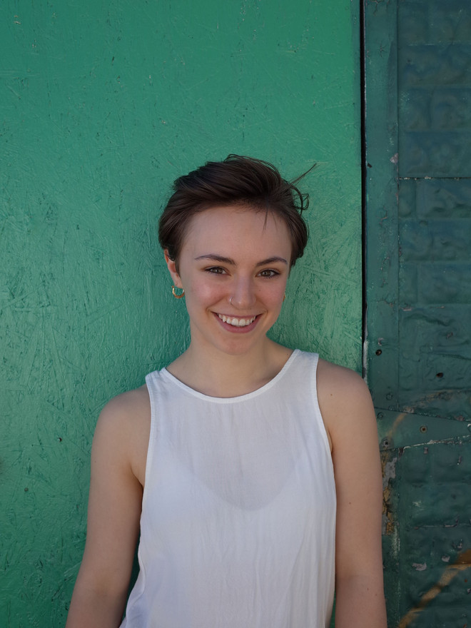 Amanda Meadows