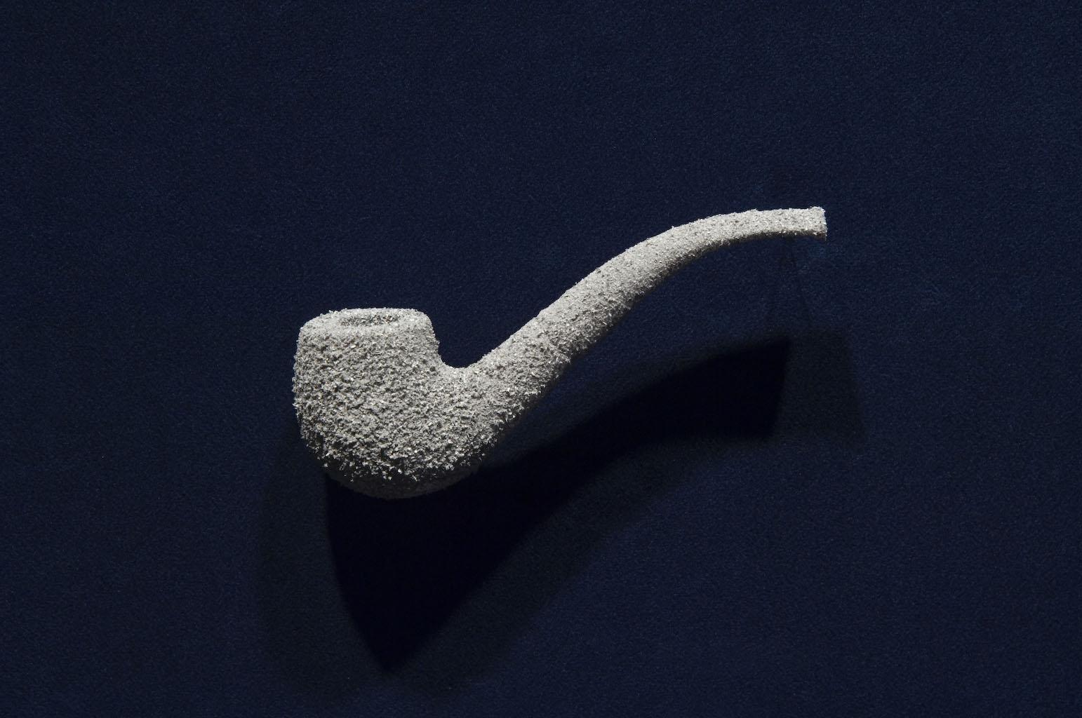 Une petite pipe morte