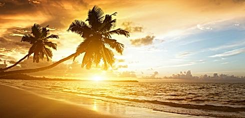 Praias Amazônicas.