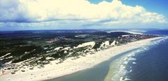 praia de salinas