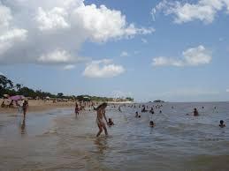 Praia do farol-Mosqueiro