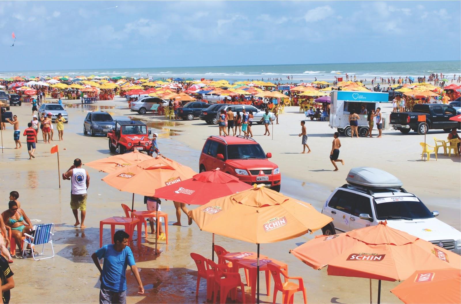 Praia do Atalaia-Salinas