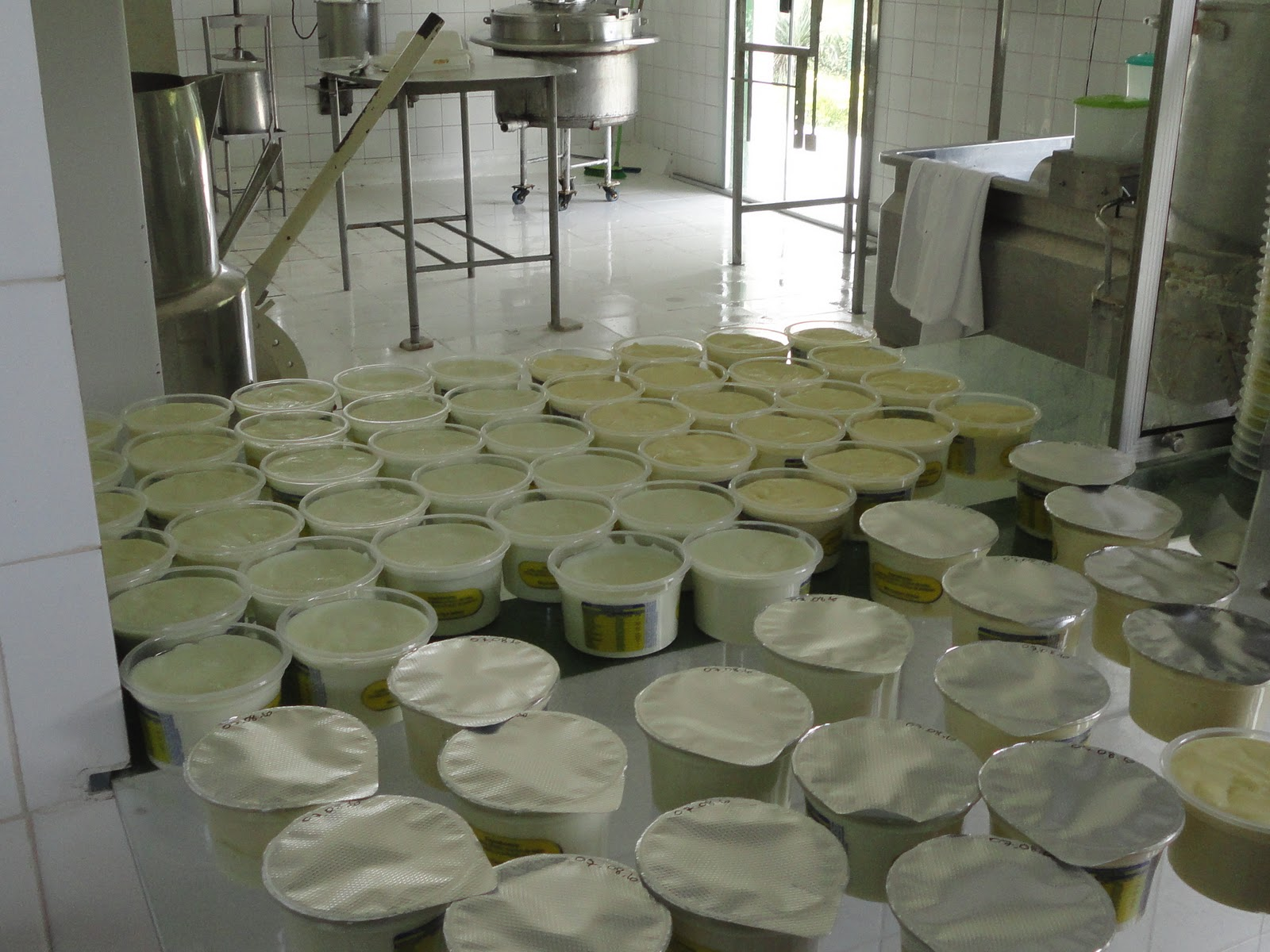 fazenda e queijaria Mironga