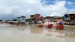 Praia da Princesa-Algodoal
