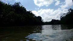 Furos dos rios