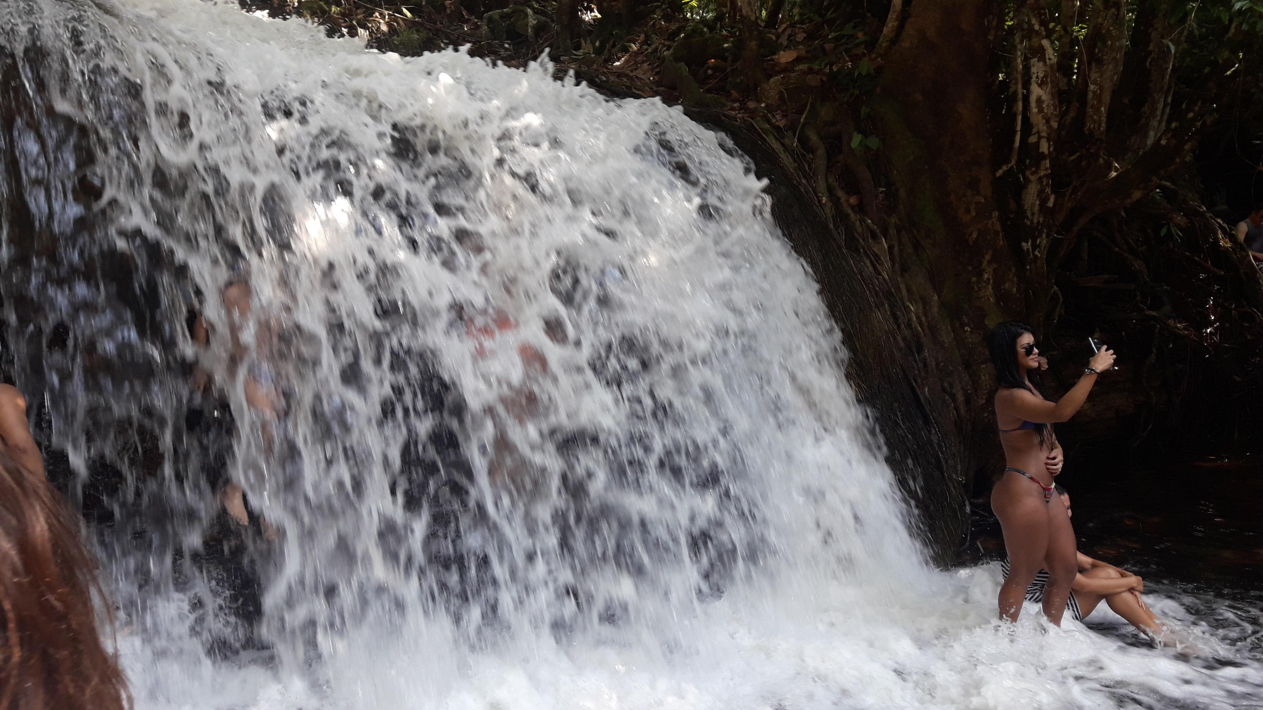 Manaus passeio