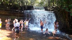 Passeio em Manaus