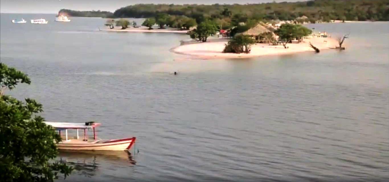 SANTARÉM E ALTER DO CHÃO- O CARIBE B