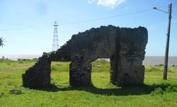 Vila histórica de Joanes