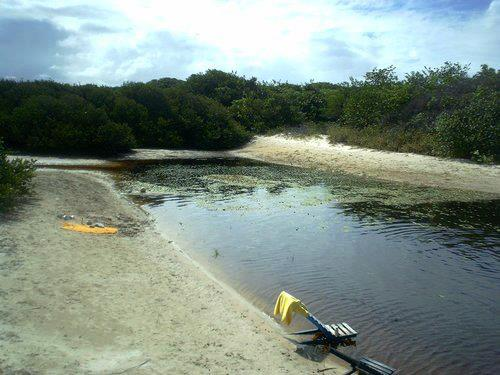 Lago da Princesa