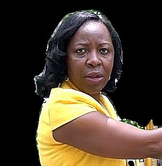 Claudette Williams Mount Pocono Borough Council President