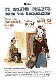 Magazine Grabuge Mag - Theoschu