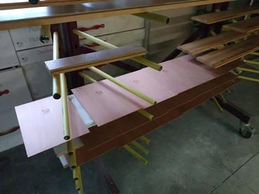 Fabrication boîtes