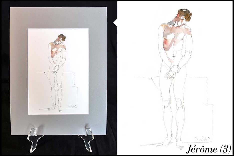 Nu - Jérôme (3)