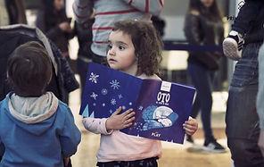 Livre illustré pour enfant