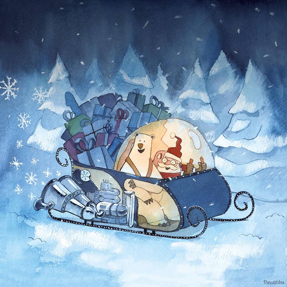 Oto - Nieve 1