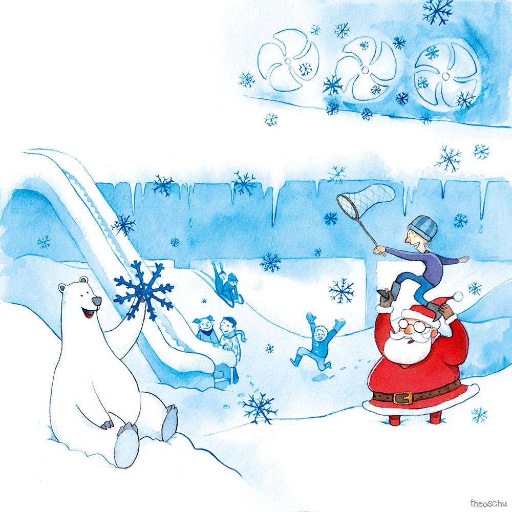 Oto - Nieve 3