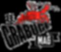 Logo Grabuge Mag