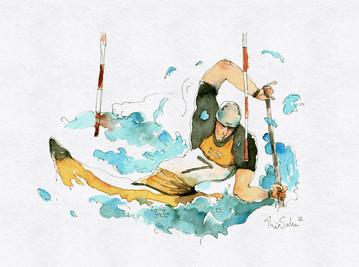 JO - Kayak