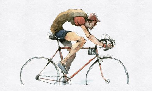 JO - Cyclisme