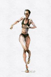 JO - Marathon