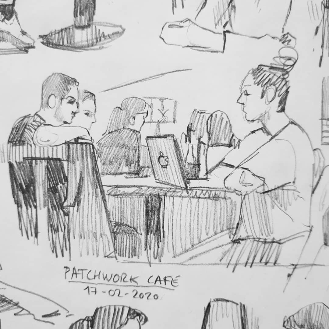 Patchwork Café