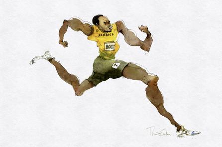 JO - Bolt