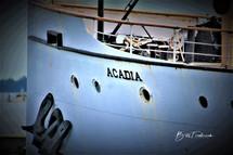 a acadia with sign.jpg