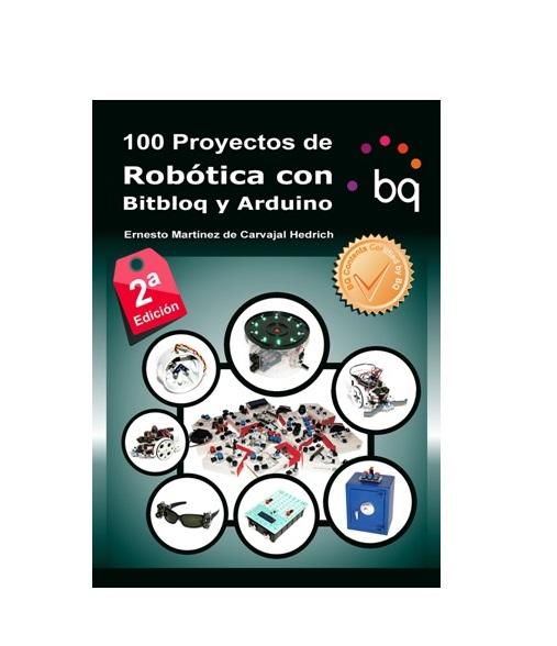 BITBLOQ Y ARDUINO 47,33 €