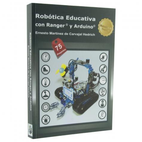 RANGER Y ARDUINO 54,12 €