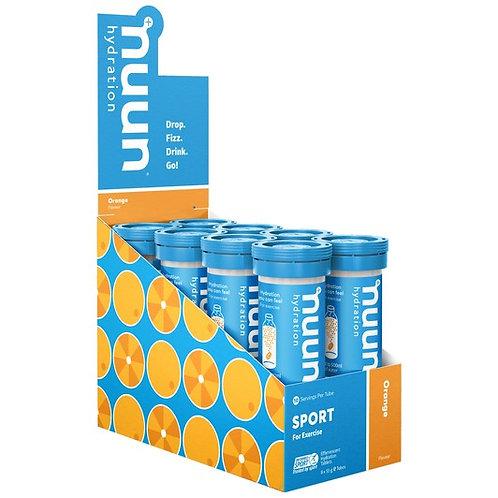 Nuun Sport (Box)