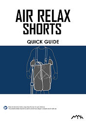 Shorts Quick Guide