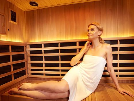Is an Infrared Sauna Better Than a Traditional Sauna?