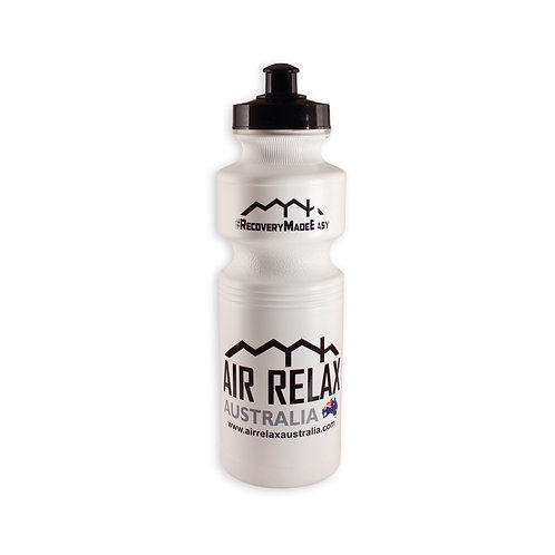 AIR RELAX WATER BOTTLE