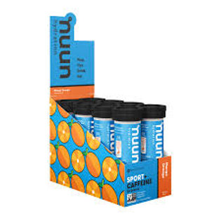 Nuun Sport+ Caffeinated (Box)