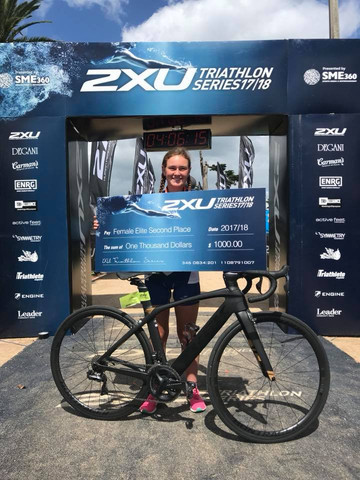 2XU Race 3 Bec with Cheque 14.1.18.jpg