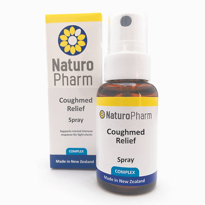 Coughmed Relief