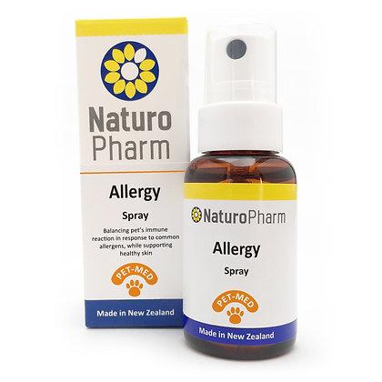 Pet-Med Allergy