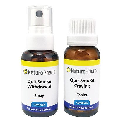 Quit Smoke Twin pack